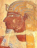 Hatszepsut - Faraon