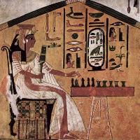 Królowe Egiptu