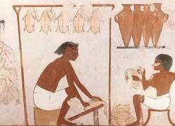 Sennik egipski - Przyprawy