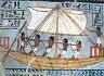 Statek Egipt