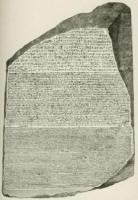 Kamieniem z Rosetty