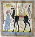 Sennik egipski - Zwierz�ta du�e, wielblad