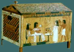MUZEUM EGIPSKIE w TURYNIE