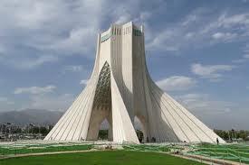 Iran - prowincje