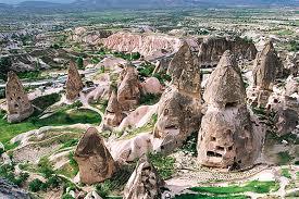 Regiony , Stambuł, Istambuł, Iran, Kapadocja, Imperium Osmańskie, Antalya,  Bliski Wschód