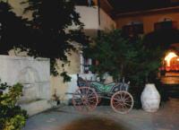 kreta - Ammoudara - LILI - przed hotelem