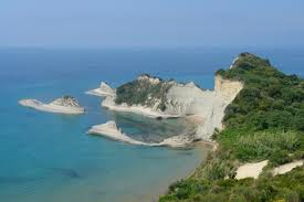 Wyspa Korfu, staro�ytna Korkyra