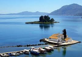 Kr�lowa wysp jo�skich, Grecja, Kreta