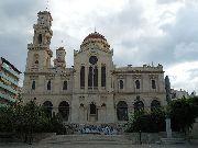 kreta-heraklion-Kościół p.w. św. Minasa