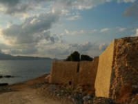 Mury Heraklionu - heraklion