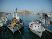 port - kreta-heraklion