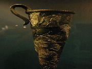 knossos- Dzban - Sala X   Muzeum Archeologiczne