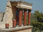 Heraklion - Knossos