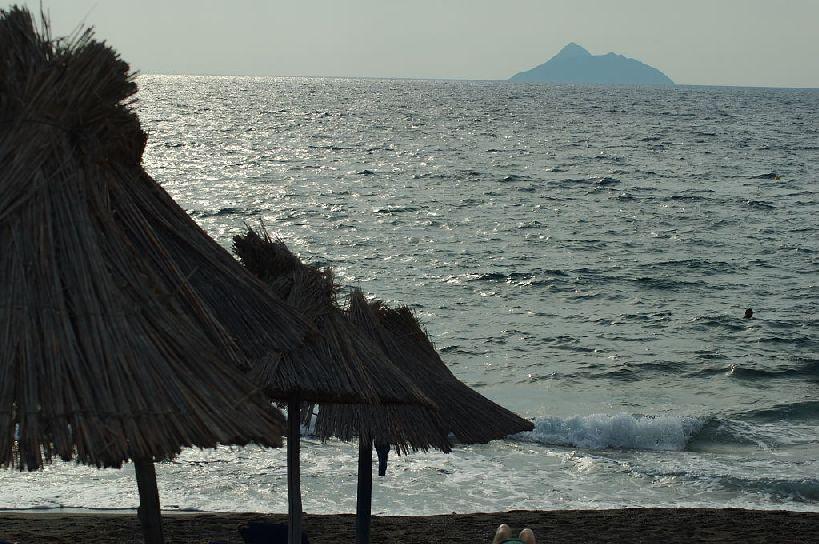 Hotele, plaże  Krety