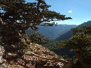 kreta - samaria - Wej�cie do w�wozu