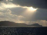 Santorini - Cyklady