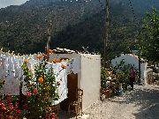 kreta - wioski - pranie