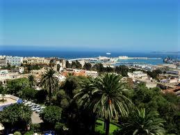 Atrakcje wybrzeża śródziemnomorskiego i gór Rif, Regiony turystyczne Maroka, Maroko, Wakacje w Maroku, Rabat, Casablanca, Agadir, Pustynia Sahara, Góry Atlas