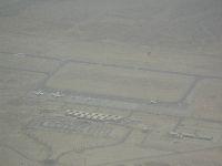 Lotnisko z góry