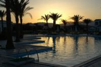 Synaj - egipt zachod