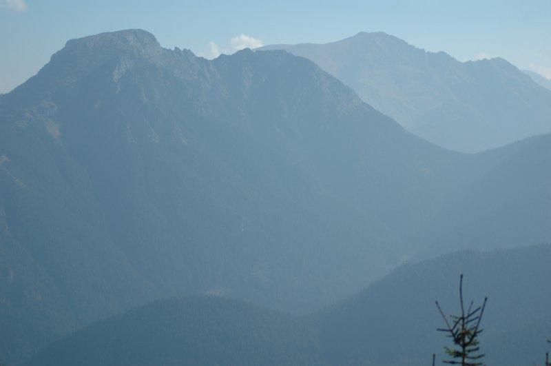 Takie miejsca w skale - Dolina Chochołowska