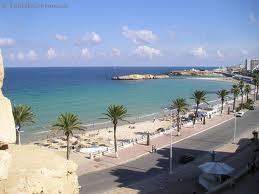 Regiony Tunezji