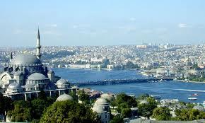 Miasto Stambuł, Stambuł, Istambuł, Turcja, Kapadocja, Imperium Osmańskie, Antalya,  Region śródziemnomorski